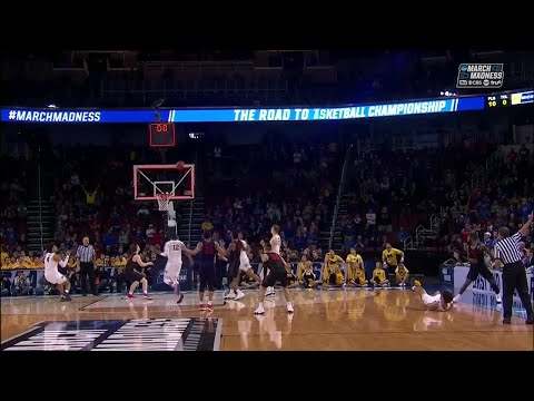 Top Plays from Day 3 of the 2018 NCAA Tournament