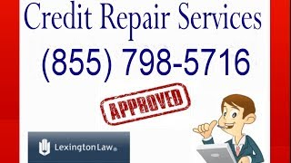 preview picture of video 'Credit Repair Monroe MI (855) 798-5716, Credit Repair Service Monroe MI Credit Repair'