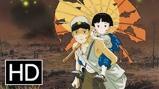 Trailer of Grave of the Fireflies (1988)