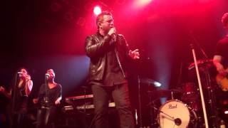 You Gave My Heart A Home, Johnny Reid, MOD Club March 21, 2012. 10