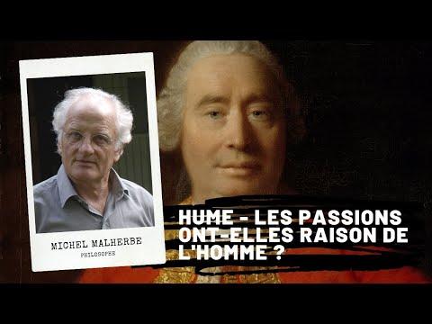 Vidéo de David Hume