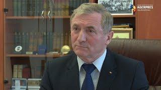 INTERVIU Augustin Lazãr: Bruiajul din jurul sistemului judiciar nu trebuie sã impresioneze pe nimeni