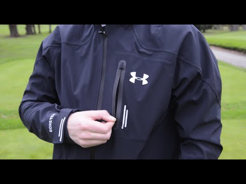 Under Armour Gore-Tex Tips waterproofs review