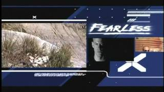 Fearless - The Jeb Corliss Story
