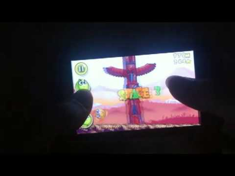 Video of Fruit Roll