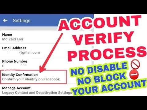 How to Create Full Secure Verify account 2019 New trick by technical