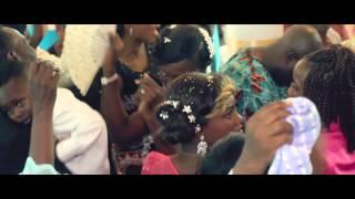 Tunde & Mary - Wedding Film
