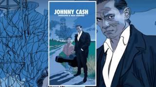 Johnny Cash - The Legend of John Henry's Hammer