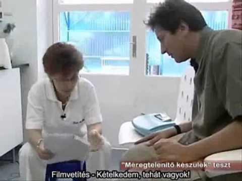 Szalagféreg kezelés az emberekben