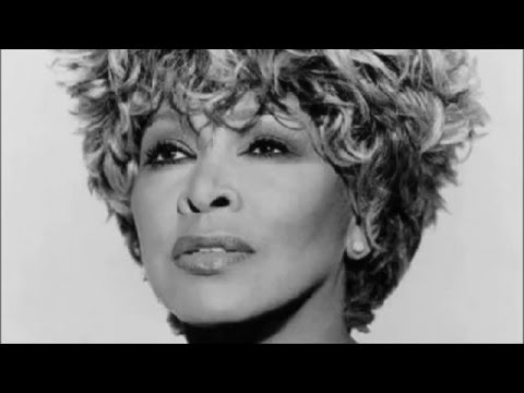 Tina Turner  ~  be tender with me