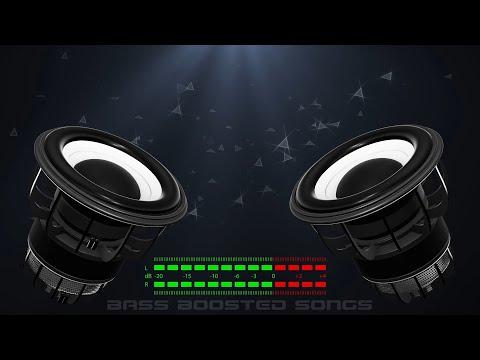 Ultra Deep Bass Test !!