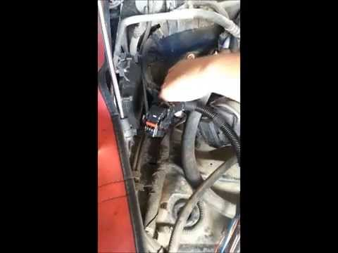 Εγκατάσταση συστήματος υγραεριοκίνησης σε Jeep