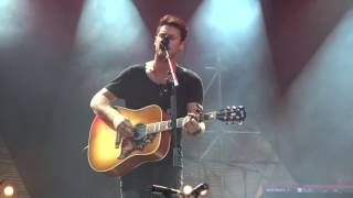 Bastian Baker - Leaving Tomorrow - 21/08/2016 @ Gampel Openair