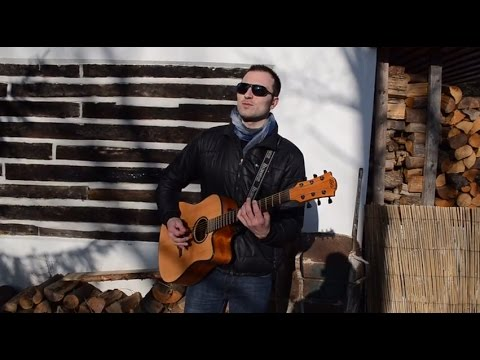 Nasty Puppies - Nasty Puppies in da woods - Turn back the time (acoustic)