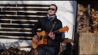 Nasty Puppies in da woods - Turn back the time (acoustic)