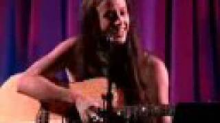 Alanis M. -  So Pure Acoustic @ Museum Of Tolerance (2000)