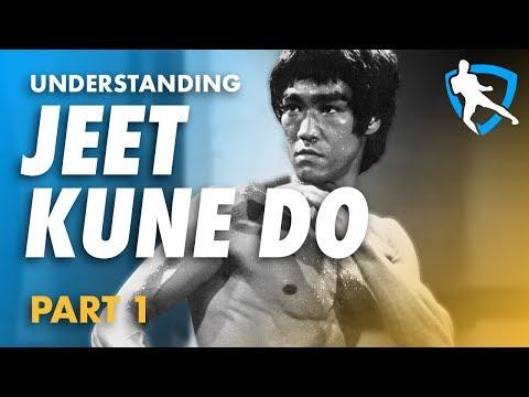Understanding Bruce Lee's Jeet Kune Do - Part 1 - YouTube