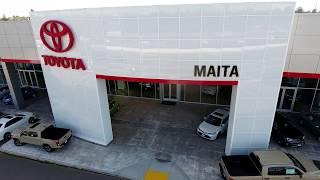 Maita Toyota - Buy 3 Tires (Draft)