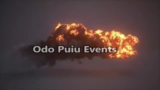 """New """"Odo Puiu Events"""" Intros."""