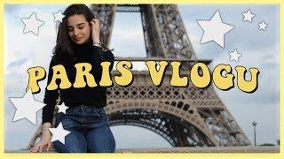 AZƏRBAYCANDAN AVROPAYA | PARIS Vlogu