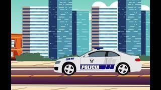 La identidad de la Policía Nacional