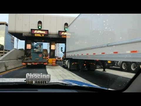 Toll Evasion A Huge Problem In NJ