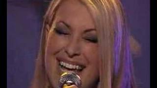 Anastacia live Heavy On My Heart