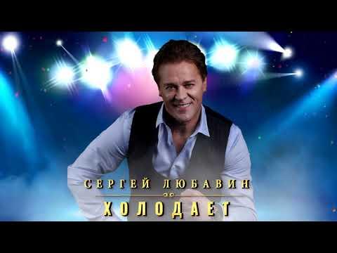 Сергей Любавин - Холодает | ПРЕМЬЕРА, 2021 (Official Audio)