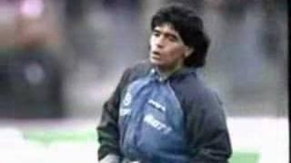 Maradona   Live Is Life