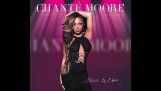 Chanté Moore - Talking In My Sleep
