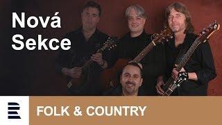 Nová Sekce hraje bluegrass na úrovni