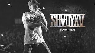 Eminem - ShadyXV