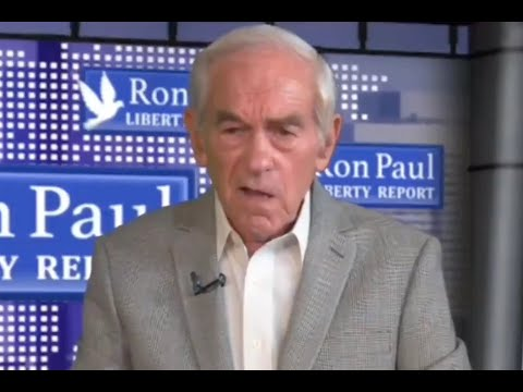 Ron Paul Has Medical Emergency Live On Air