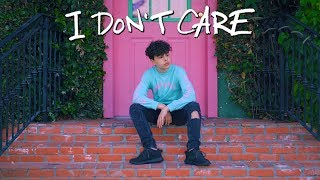 I Don't Care - Ed Sheeran & Justin Bieber | Christian Lalama