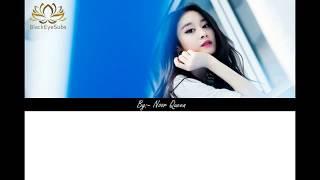 Jiyeon - Ft Hyojoon - Way Back Home Ost - Arabic Sub - الترجمة العربية
