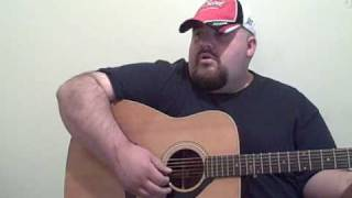 """Midnight In Montgomery"" - John Rainey - (Alan Jackson Cover)"