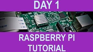 Raspberry Pi   MASSIVE TUTORIAL   Fresh Install, Processing, Autostart App On Boot, NoScreensaver...