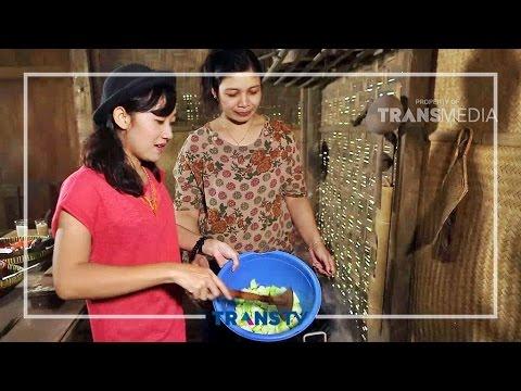 Video IKON KULINER - Makanan Merakyat Khas Yogyakarta Bobor Bayam
