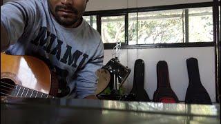 Tum se hi / jab we met / mohit chauhan cover song by pushkarsingh