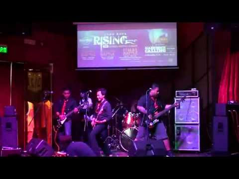 Fin Chemistry - Tonight @ Hard Rock Rising 2012 - 18 Mar2012 - Darwis.FLV