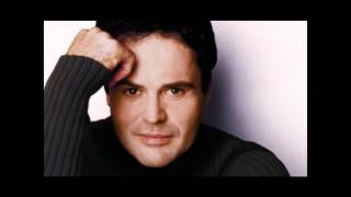 Donny Osmond - Right here waiting for you