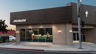 Welcome to Specialized Costa Mesa