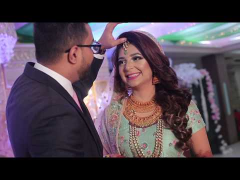 Ahad and Nisha Reception Full Program | Wedding Story Bangladesh | hotline +8801911999888
