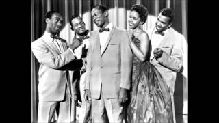 "The Platters  ""To Each His Own"""