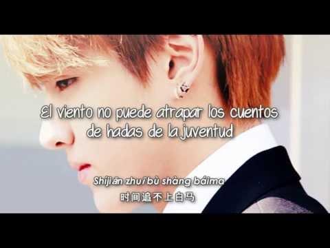 Wu Yi Fan - Time Boils The Rain [Sub Español+Chino+Pinyin]Tiny Time 3 OST