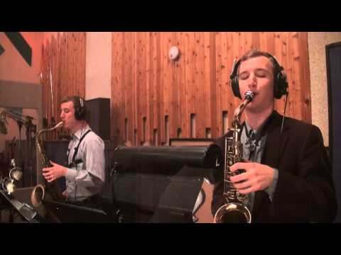 """Peter and Will Anderson """"Correspondence"""" (Smalls Records)"""