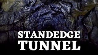 Exploring Standedge Tunnel. The Longest, Highest, Deepest Canal Tunnel in the UK
