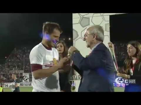 Play-off / Trapani-Piacenza 2-0, la sintesi