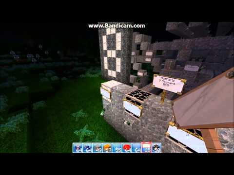7 Segment Display With Signal Strength Input Tutorial Minecraft