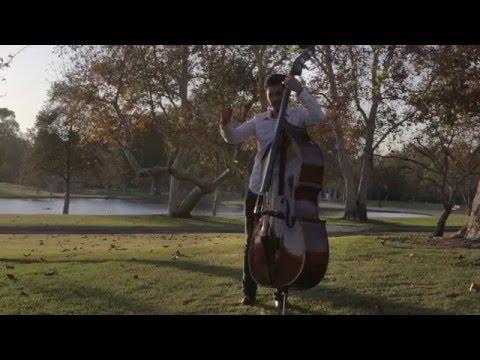 "Marlon Martinez performs ""I Hear a Rhapsody"""